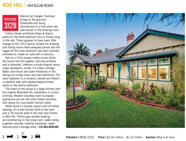 434 Elgar Road, Box Hill
