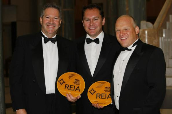 Fletchers - 2013 REIA Awards