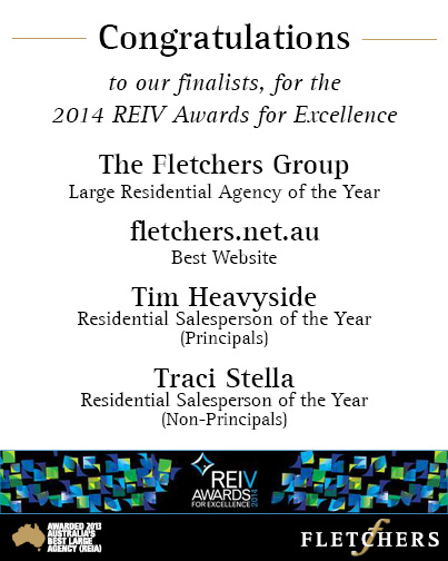 2014 REIV Award Finalists